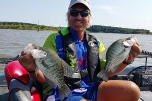 Braggin' Board Photo: Truman Lake Crappie