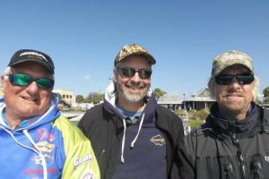 Braggin' Board Photo: Ed from Crappie com
