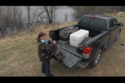 1Source Video: Stuff to Know When Traveling with Hunting Gear