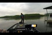 1Source Video: Ott's Tip: Fishing the Shad Spawn