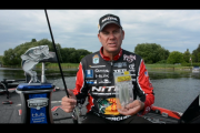 1Source Video: KVD Claims #24 Bassmaster Win
