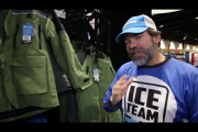 1Source Video: Stay Comfortable & Afloat With the Ascent Ice Suit