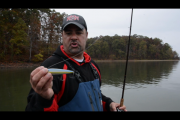 1Source Video: Zona's Tip: Use Braided Line for Topwater