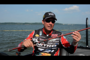 1Source Video: KVD's Summer Ledge Fishing Tips