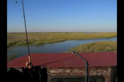 1Source Video: Texas Airboat Ride