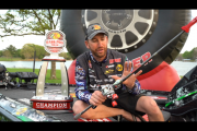 1Source Video: Ott's Winning Gear - Bass Pro Tour Stage Three