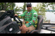 1Source Video: Horton's Boat Tip:Prepare for Rough Water