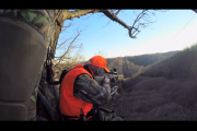 1Source Video: This is the Best Bullet for Deer Season