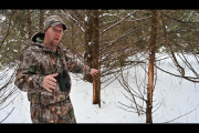1Source Video: Post Season Deer Scouting: Reading Rubs