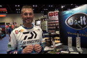 1Source Video: Pro Angler Randy Howell Talking Do-it Molds at The 2019 ICAST Show