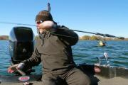 2 Setups for Fall Walleye Jigging
