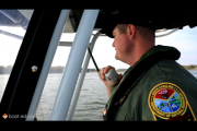 1Source Video: Boating Safety: Homeland Security Restrictions