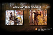 1Source Video: Tree Stand Hunting Safety
