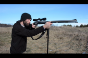 1Source Video: How to Load an In-Line Muzzleloader