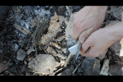1Source Video: How to Build Fire With Magnesium & Ferrocerium Rods