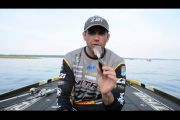 1Source Video: A Guide to Choosing Crankbait Lip Sizes