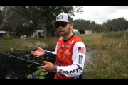 1Source Video: Palaniuk on a Big Reel Feature & Easy Fishing