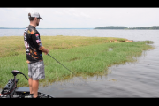 1Source Video: How to Fish the Spro Bronzeye Frog