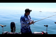 1Source Video: Okuma Trolling Rods & Reel Combos