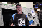 1Source Video: New 200 X Pro Thermal Ice Shack by Clam