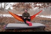 1Source Video: How to Select a Camping Sleep System