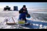 1Source Video: Ice Fishing Innovation: Targeted Jigging System