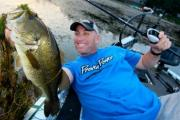 News & Tips: Why Loud Lures Catch More Largemouth Bass...