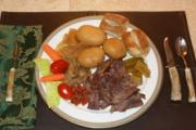 News & Tips: Recipes: Venison Neck Roast in a Crock Pot (video)...