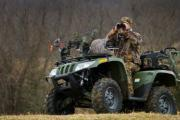 News & Tips: 4 Ways Your ATV Can Make You a Better Hunter...