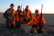 News & Tips: Tips on Planning a Group Pheasant Hunt...