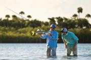 News & Tips: Catch Inshore Fish With One of These Inshore Fly Rods...