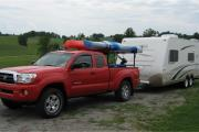 News & Tips: Five Most Common Questions About Towing & Setting Up Camper Trailers...