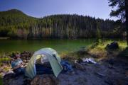 News & Tips: How to Select a Wilderness Campsite That's Safe and Comfy...