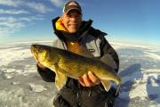 News & Tips: Parson's Tip: Baits That Attract More Fish to Your Ice Fishing Hole...