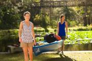 News & Tips: 8 Easy Steps to Packing a Canoe