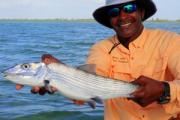 News & Tips: Travel: Bahamian Flats Fishing Orientation...