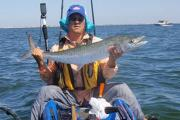 News & Tips: Thinking About Trying Offshore Kayak Fishing? Read This!...
