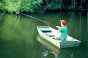 News & Tips: Many Factors Make Fly Fishing for Panfish Appealing...