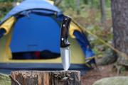 Buying the right camping knife