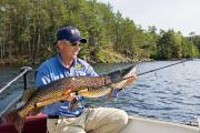 News & Tips: Read the Weeds for Unbelievable Fall Pike Fishing...