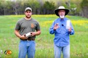 News & Tips: Spring Food Plots: Get Crop Benefits With the Buffalo Food Plot System (video)...