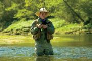 News & Tips: How to Set Up Your First Fly Fishing Outfit...