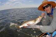 News & Tips: Try Drift Fishing, It's the Only Way to Go on Saltwater....