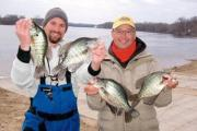 News & Tips: Where to Find Great Crappie Fishing in March (video)...